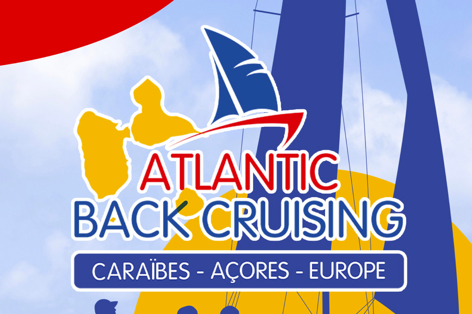La transat Atlantic Back Cruising