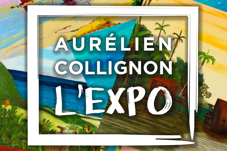 Collignon L'EXPO