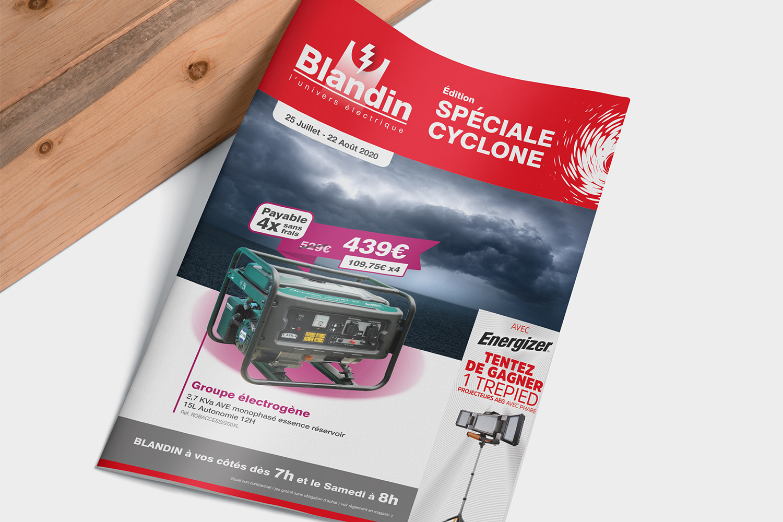 Catalogue Blandin