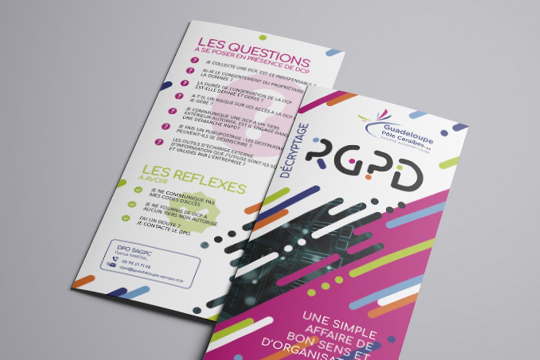 Brochure RGPD