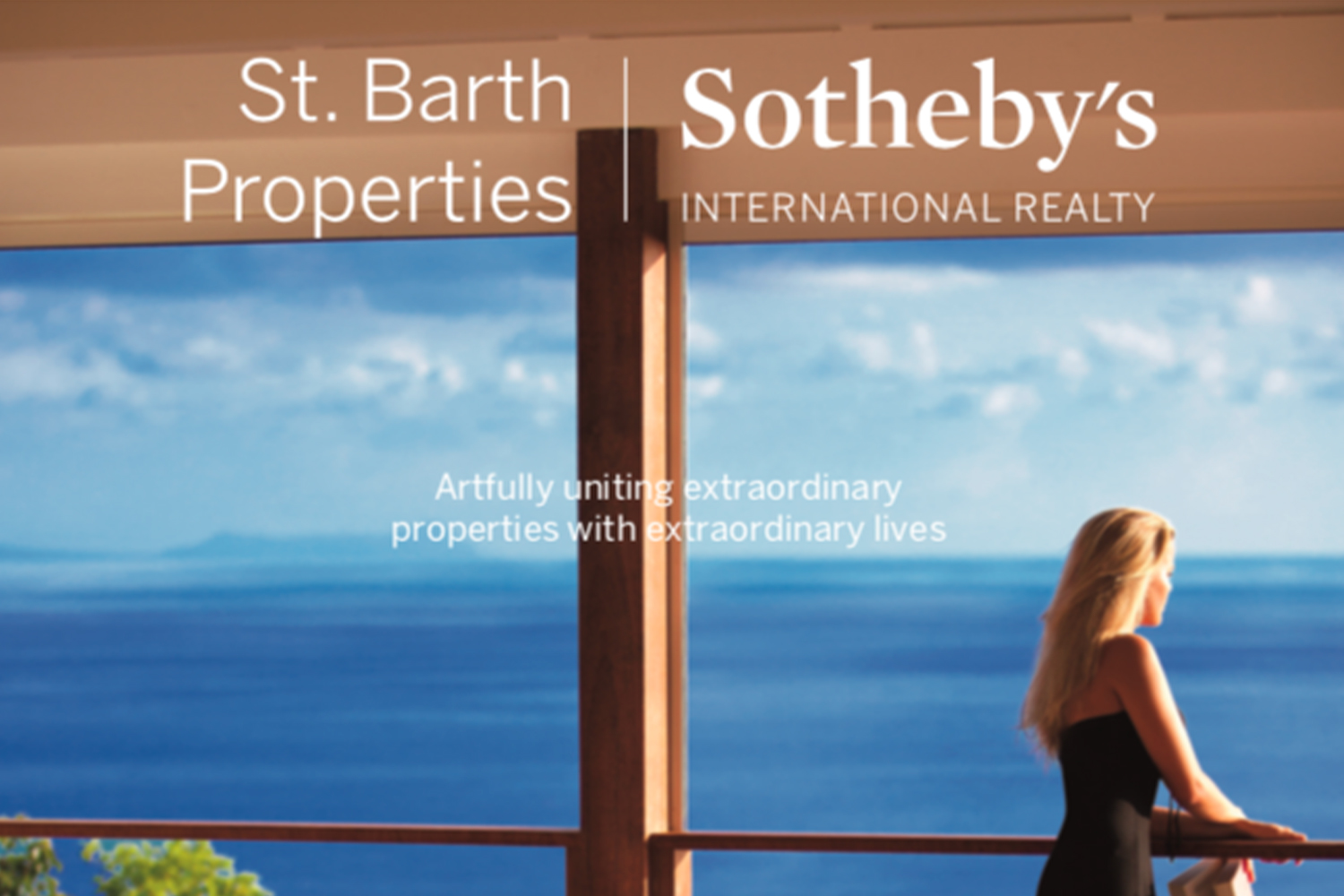 Catalogue St-Barth Properties