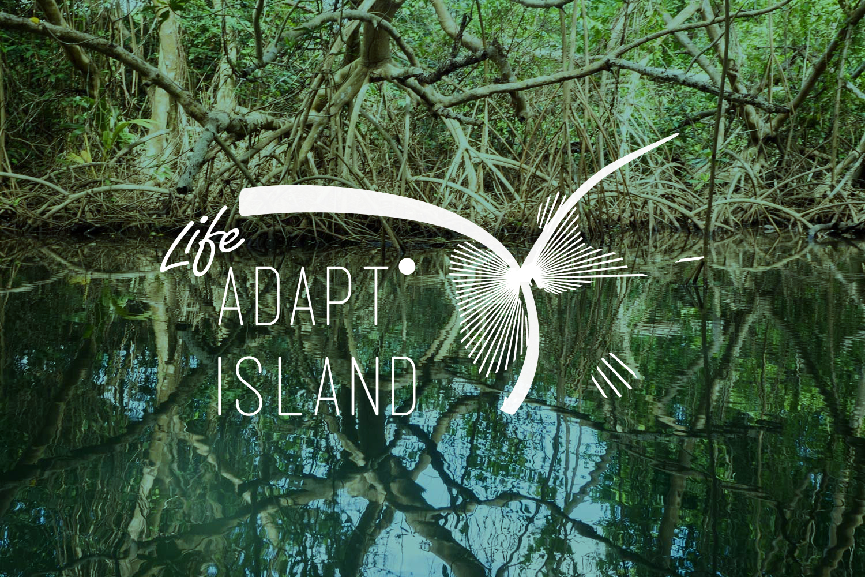 Projet Life Adapt'Island